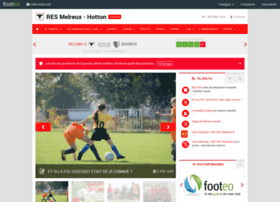 res-hotton-melreux.footeo.com
