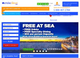 res.cruisedirect.com