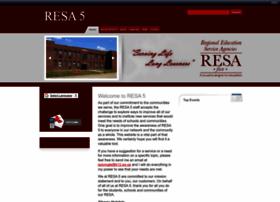 resa5.k12.wv.us