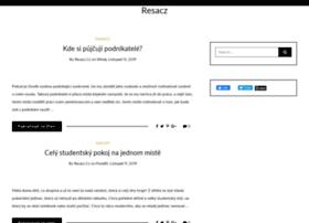 resacz.cz