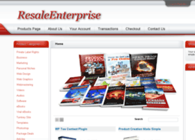 resale-enterprise.com