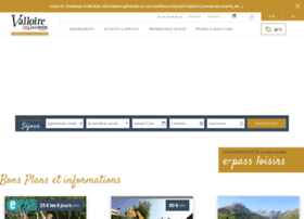 resavalloire.com