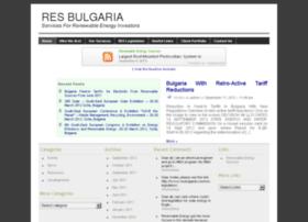 resbulgaria.com
