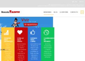 rescatatalentos.com