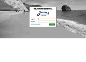 rescentral.jamesvillas.co.uk