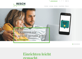 reschhome.it