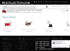 rescollection.com