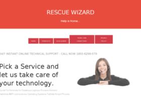 rescue-wizard.com