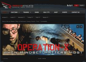 rescueathlete.com