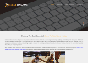 rescuedatamac.net