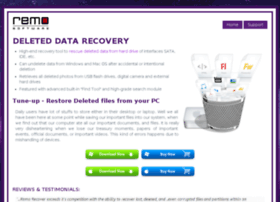 rescuedeleted.com