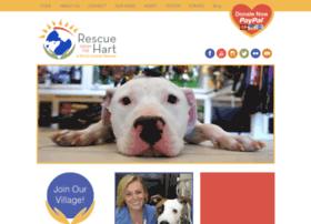 rescuefromthehart.org