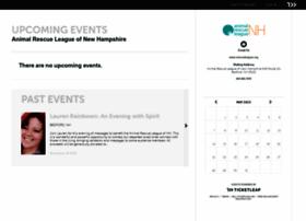 rescueleague.ticketleap.com