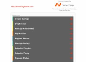 rescuemarriagenow.com