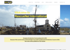 rescuenet.org.au