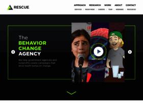 rescuescg.com