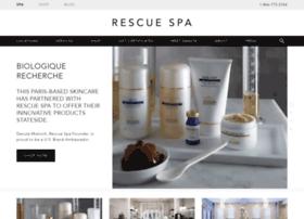 rescuespa.net