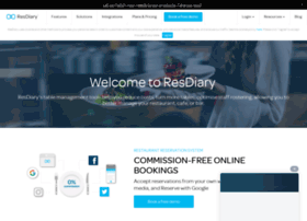 resdiary.com.au
