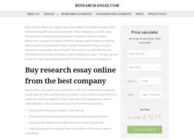 research-essay.com