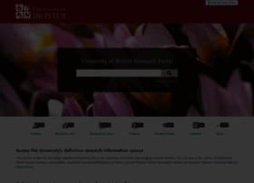 research-information.bris.ac.uk