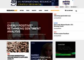 research-live.com