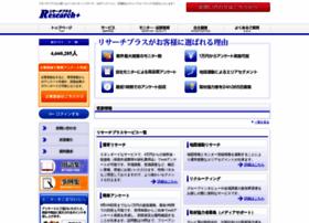 research-plus.net
