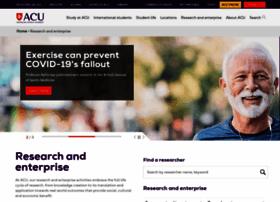 research.acu.edu.au