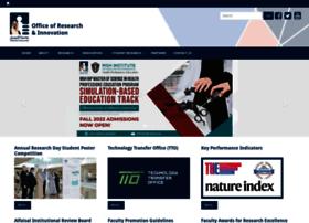 research.alfaisal.edu