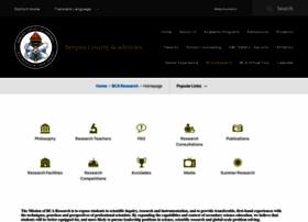 research.bergen.org