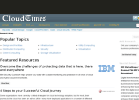research.cloudtimes.org