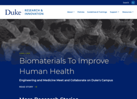 research.duke.edu