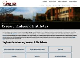 research.fit.edu