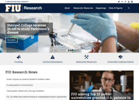 research.fiu.edu