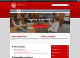 research.illinoisstate.edu