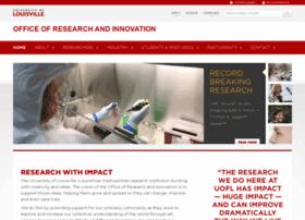research.louisville.edu