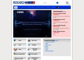 research.mmu.edu.my