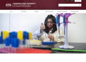 research.msstate.edu