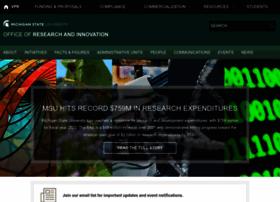 research.msu.edu