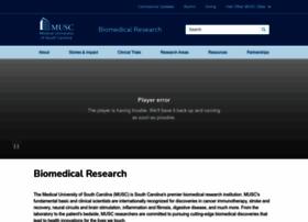 research.musc.edu