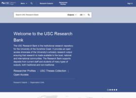 research.usc.edu.au
