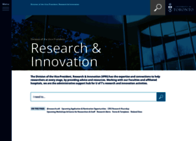 research.utoronto.ca