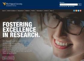 research.wvu.edu