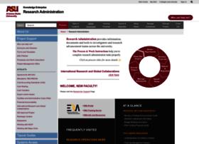 researchadmin.asu.edu