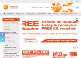 researchchemistry.co.uk