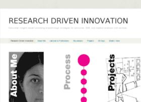 researchdriveninnovation.squarespace.com