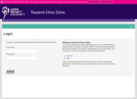 researchethics.leedsmet.ac.uk