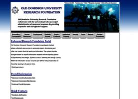 researchfoundation.odu.edu