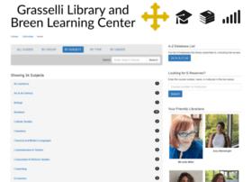 researchguides.jcu.edu