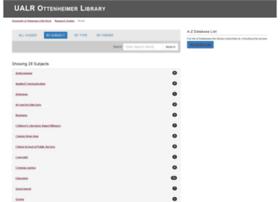 researchguides.ualr.edu