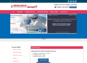 researchinventy.com